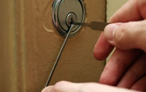 Door locks Lymington